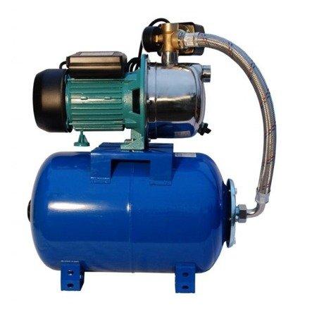 Hydrofor 24l z pompą AJ 50/60 IBO