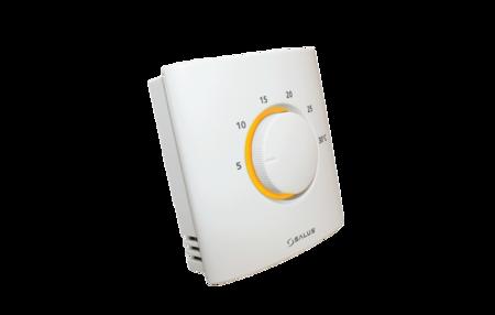 Regulator temperatury Salus 24V ERT20 -dobowy